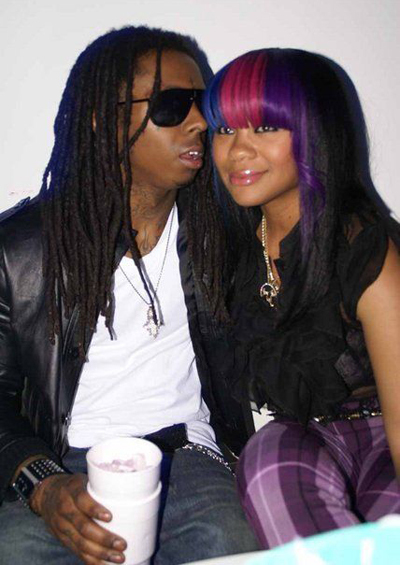 Lil Wayne Girlfriend - QwickStep Answers Search Engine
