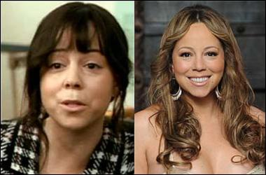 Precious Movie Mariah Carey