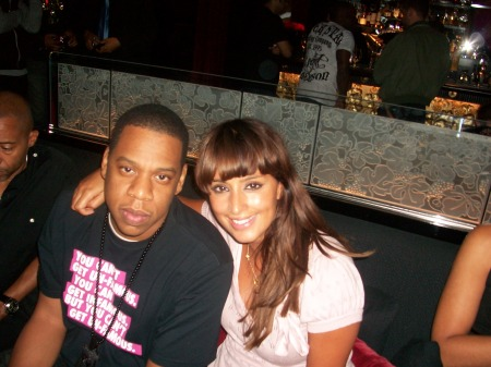 Jay z hosts a party in london thisismaxs weblog jay told me how excited he is about releasing the new album blueprint 3 also how beyonce killed her tour and he is feeling solanges new shaved head malvernweather Choice Image