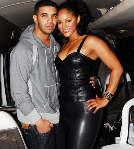 Is drake dating a south african girl