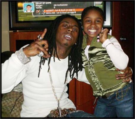 Lil Wayne | Thisismax's Weblog